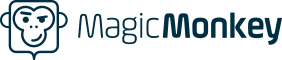 Magic Monkey Logo